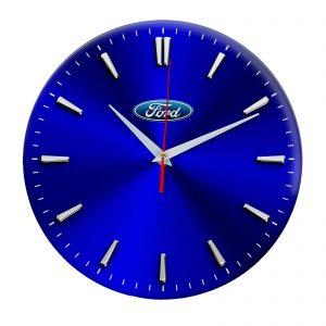 Сувенир – часы Ford 08