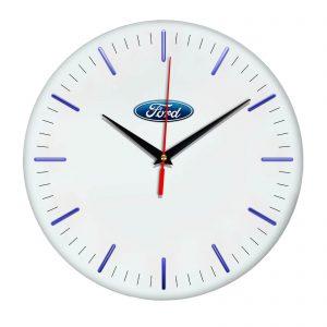 Сувенир – часы Ford 11