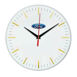 Сувенир – часы Ford 13