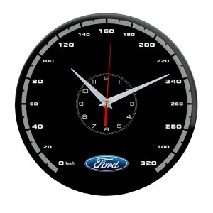 Сувенир – часы Ford 15