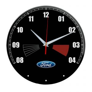 Сувенир – часы Ford 16