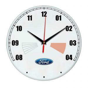 Сувенир – часы Ford 17