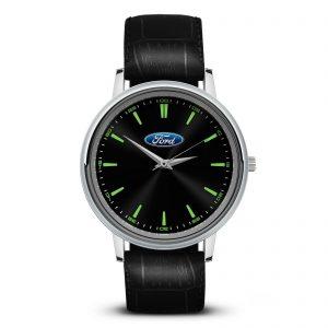 Ford наручные часы с логотипом