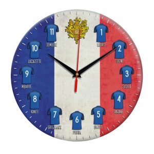 Настенные часы franc-2018rus