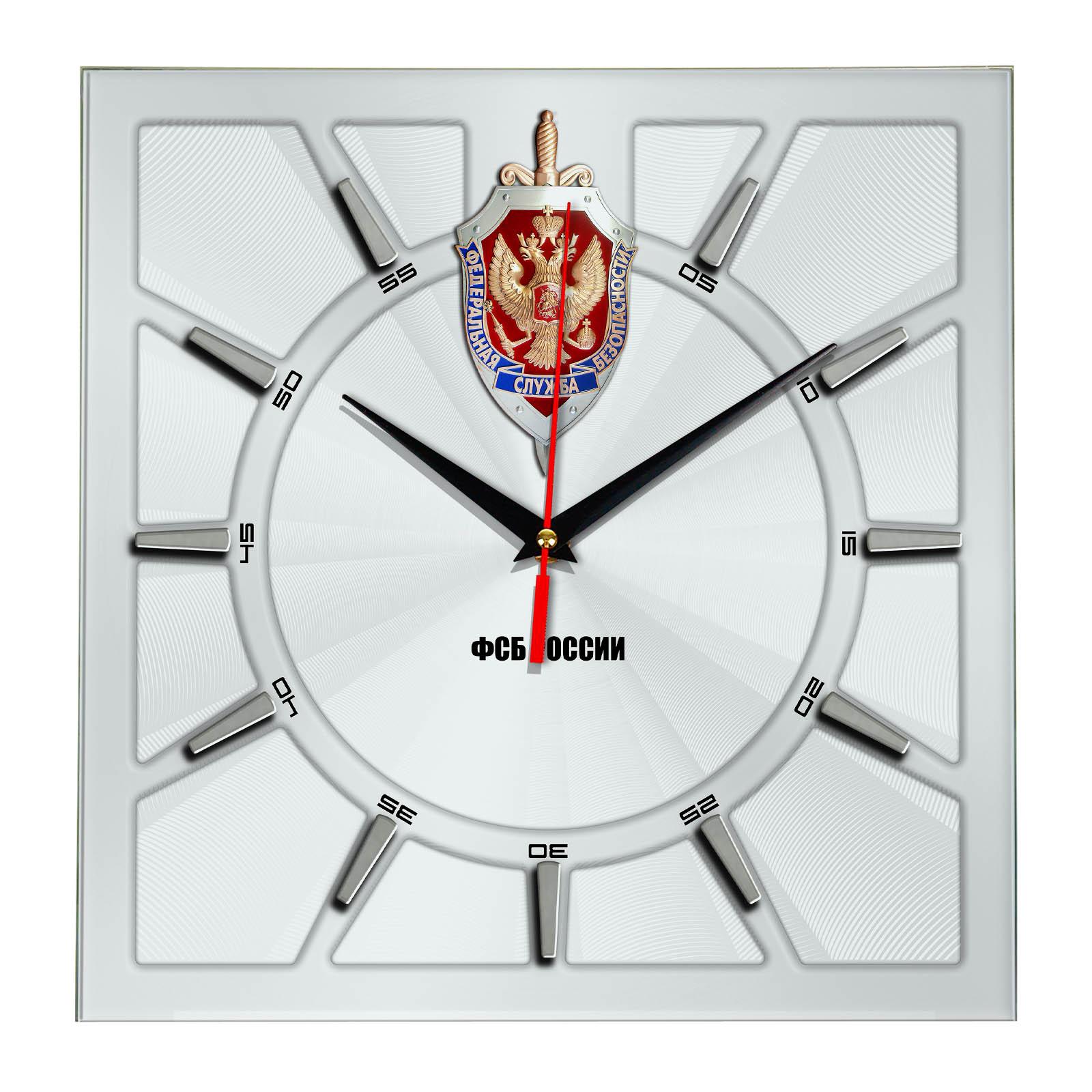 Настенные часы «ФСБ 12»