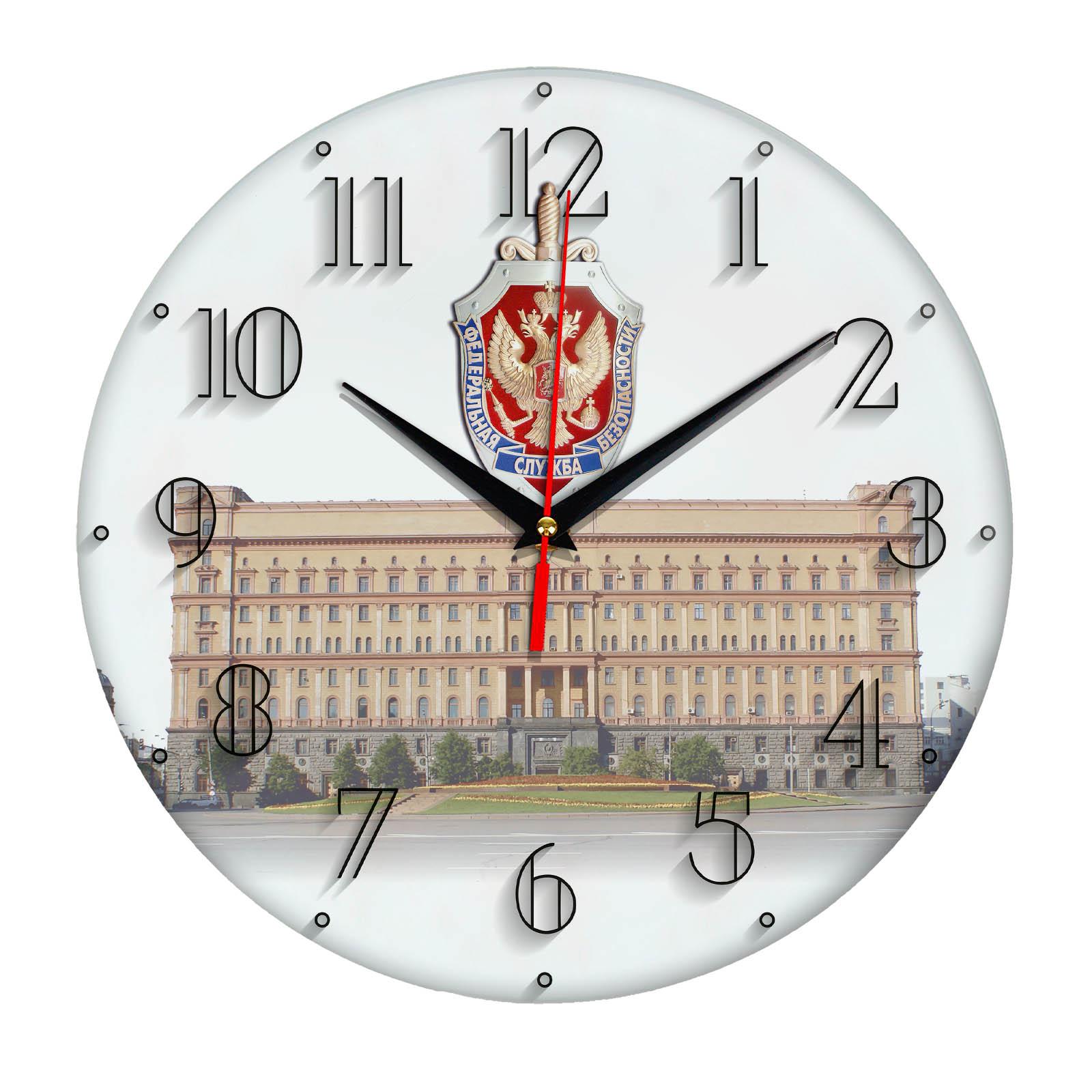 Настенные часы «fsb32»