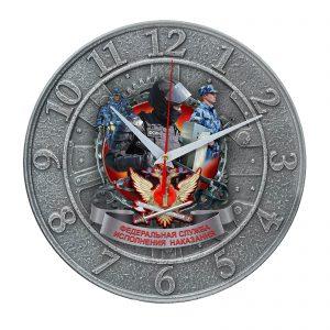 Сувенир – часы fsin rossiya 03