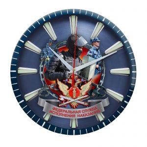 Сувенир – часы fsin rossiya 04