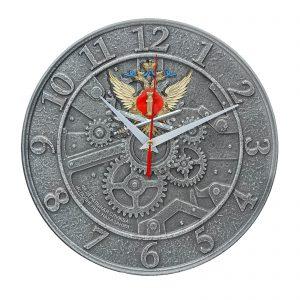 Сувенир – часы fsin rossiya 05