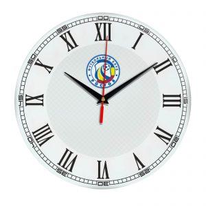 Настенные часы «с символикой Futbol klub rostov»