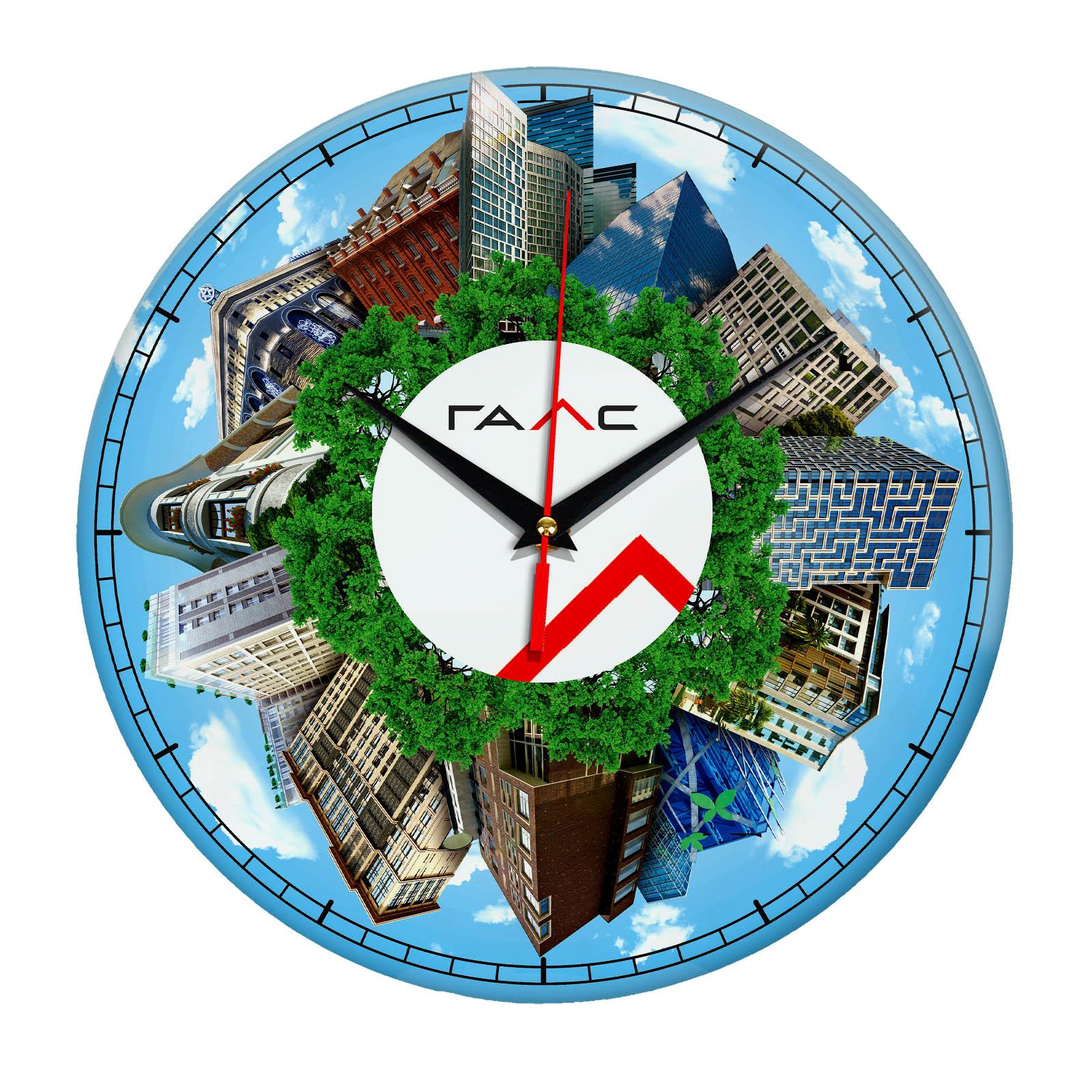 Настенные часы «gals»