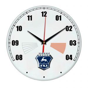 Сувенир – часы GAZ 17