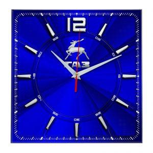Сувенир – часы GAZ2 03