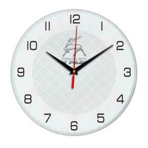Сувенир – часы GAZ2 04
