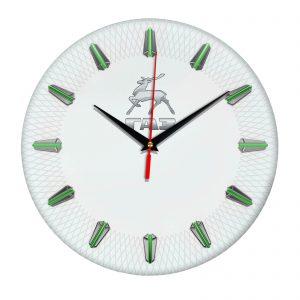 Сувенир – часы GAZ2 07