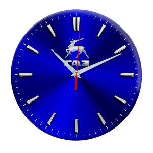 Сувенир – часы GAZ2 08