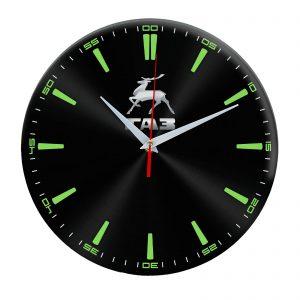 Сувенир – часы GAZ2 10