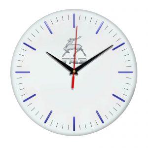 Сувенир – часы GAZ2 11