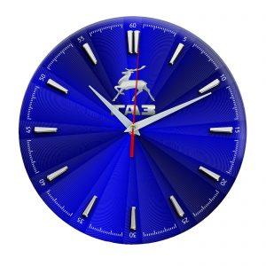 Сувенир – часы GAZ2 12