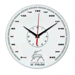 Сувенир – часы GAZ2 14