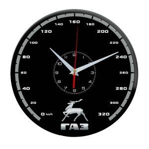 Сувенир – часы GAZ2 15
