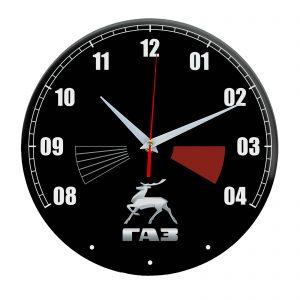 Сувенир – часы GAZ2 16