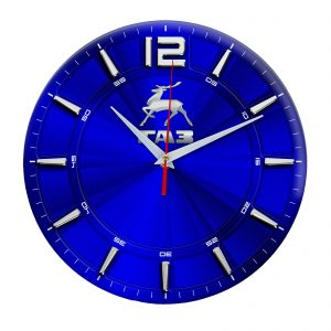 Сувенир – часы GAZ2 19