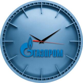 часы для нефтяников или газовиков Газпром