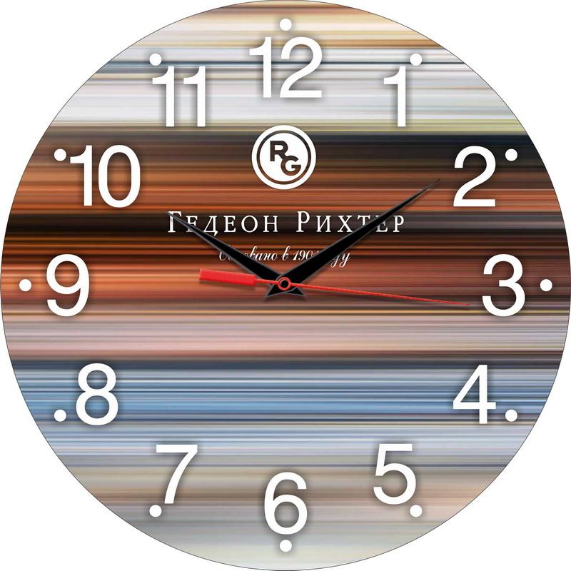 Часы сувенир «Гедеон Рихтер»