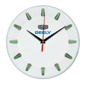 Настенные часы Джили