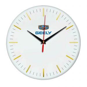 Сувенир – часы Geely 13