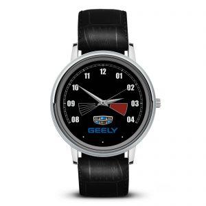 Geely наручные часы с символикой