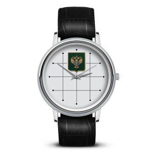 Наручные часы «gerb-rosimushhestva-schit-03»