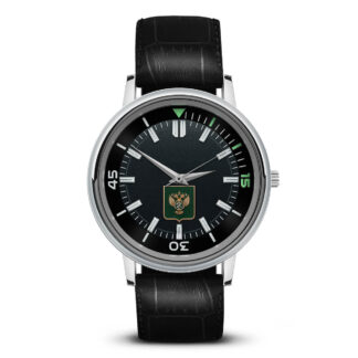 Наручные часы   «gerb-rosimushhestva-schit-10»