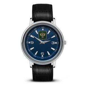 Наручные часы «gerb-rosimushhestva-schit-14»