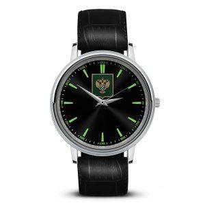 Наручные часы «gerb-rosimushhestva-schit-24»