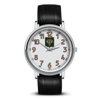 Наручные часы   «gerb-rosimushhestva-schit-29»