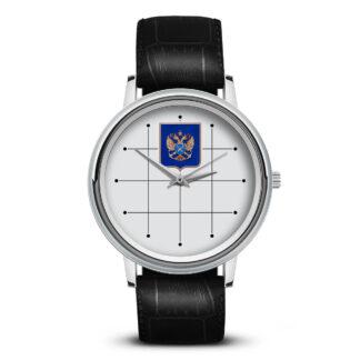 Наручные часы   «gerb-rosrybolovstva-02-03»