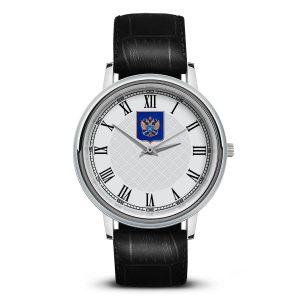Наручные часы «gerb-rosrybolovstva-02-20»