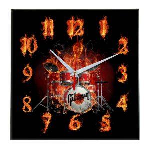 Gibson настенные часы 10