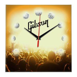 Gibson настенные часы 12