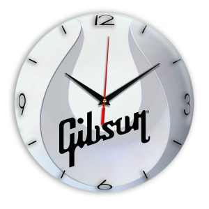 Gibson настенные часы 14