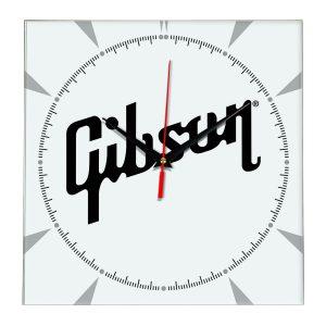 Gibson настенные часы 2