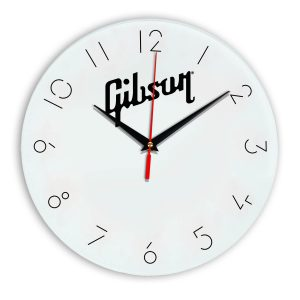 Gibson настенные часы 5