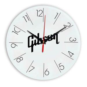 Gibson настенные часы 6