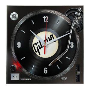 Gibson настенные часы 7