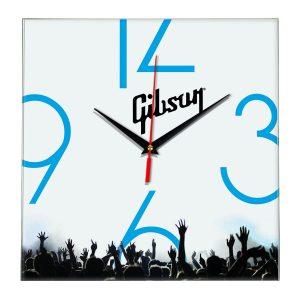 Gibson настенные часы 8