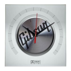 Gibson настенные часы 9