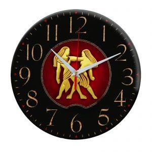Сувенир – часы Golden Gemini