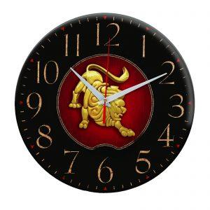 Сувенир – часы Golden Leo